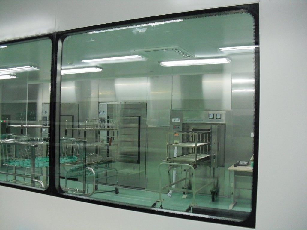 Hospital Clean Room Future Beacon Est مؤسسة منارة المستقبل