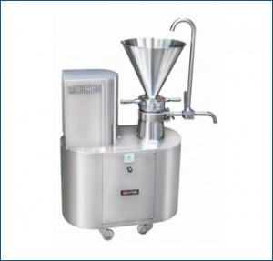 COLLOIDAL MILL 1